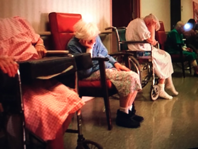 Suddenly Mad- Nursing home neglect 2